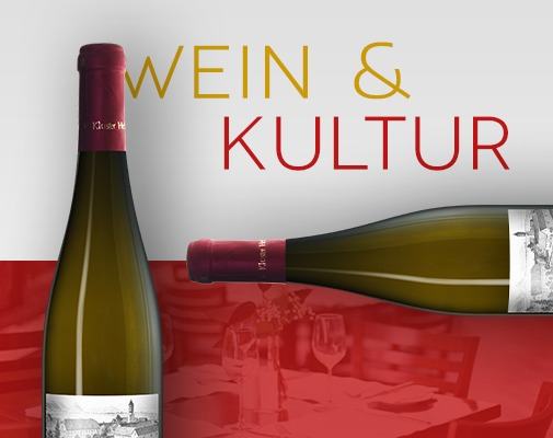 Wein & Kultur #2