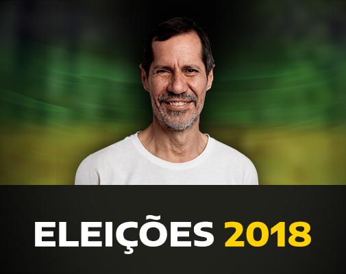 Eleições 2018 | Café da Manhã com Eduardo Jorge