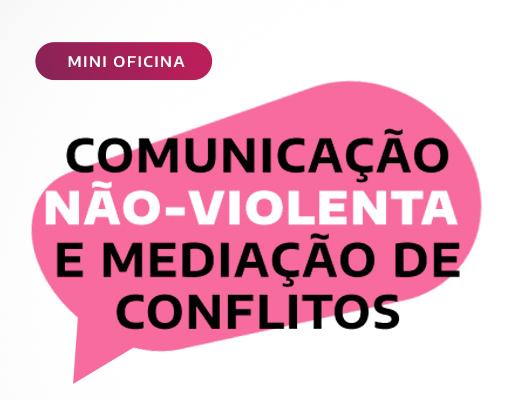 Workshop - Mediação dos Conflitos
