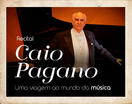 Recita Caio Pagano
