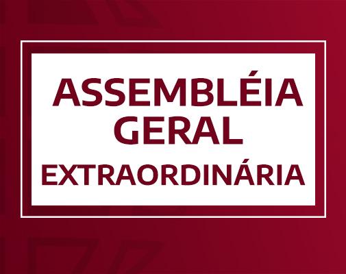 Assembléia Geral Extraordinária